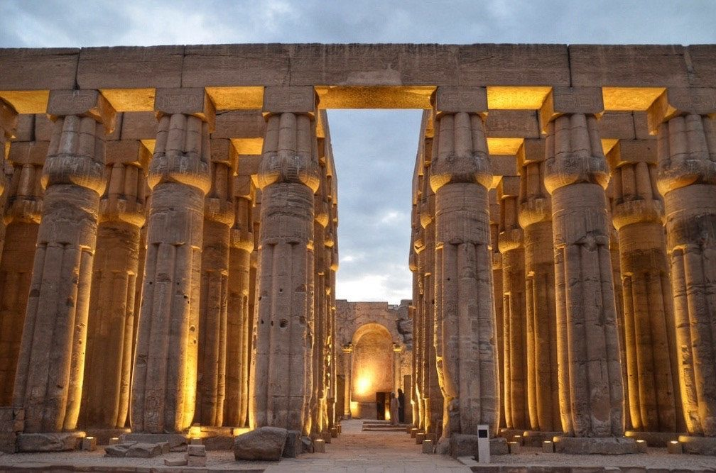 One Day Trip to Luxor