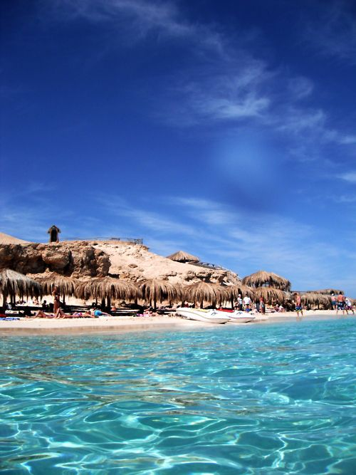 Sites of Hurghada