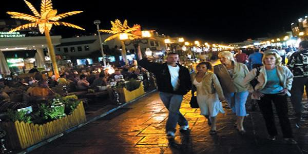 Stadtrundfahrt in Sharm El Sheikh