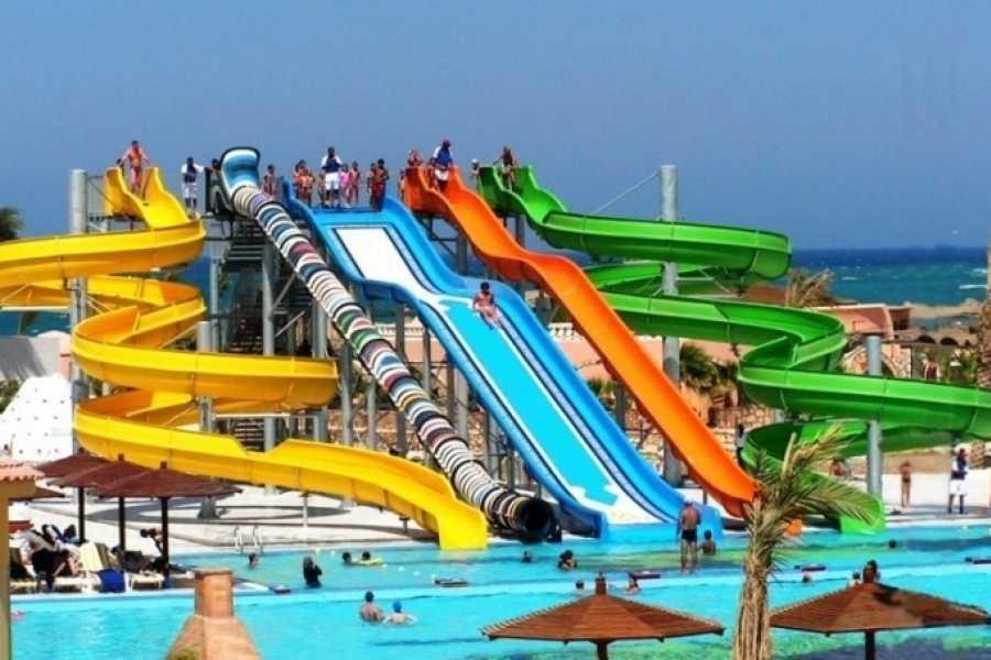 Sindbad Aqua Park Hurghada