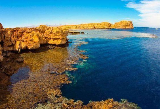 Viaje para bucear desde Sharm El Sheikh