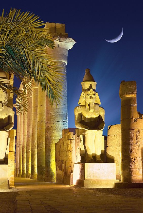 One Day Trip to Luxor by plane