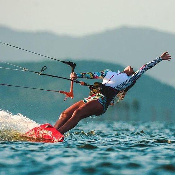 Avventura con il surf