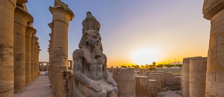 Zweitägiger Ausflug nach Luxor