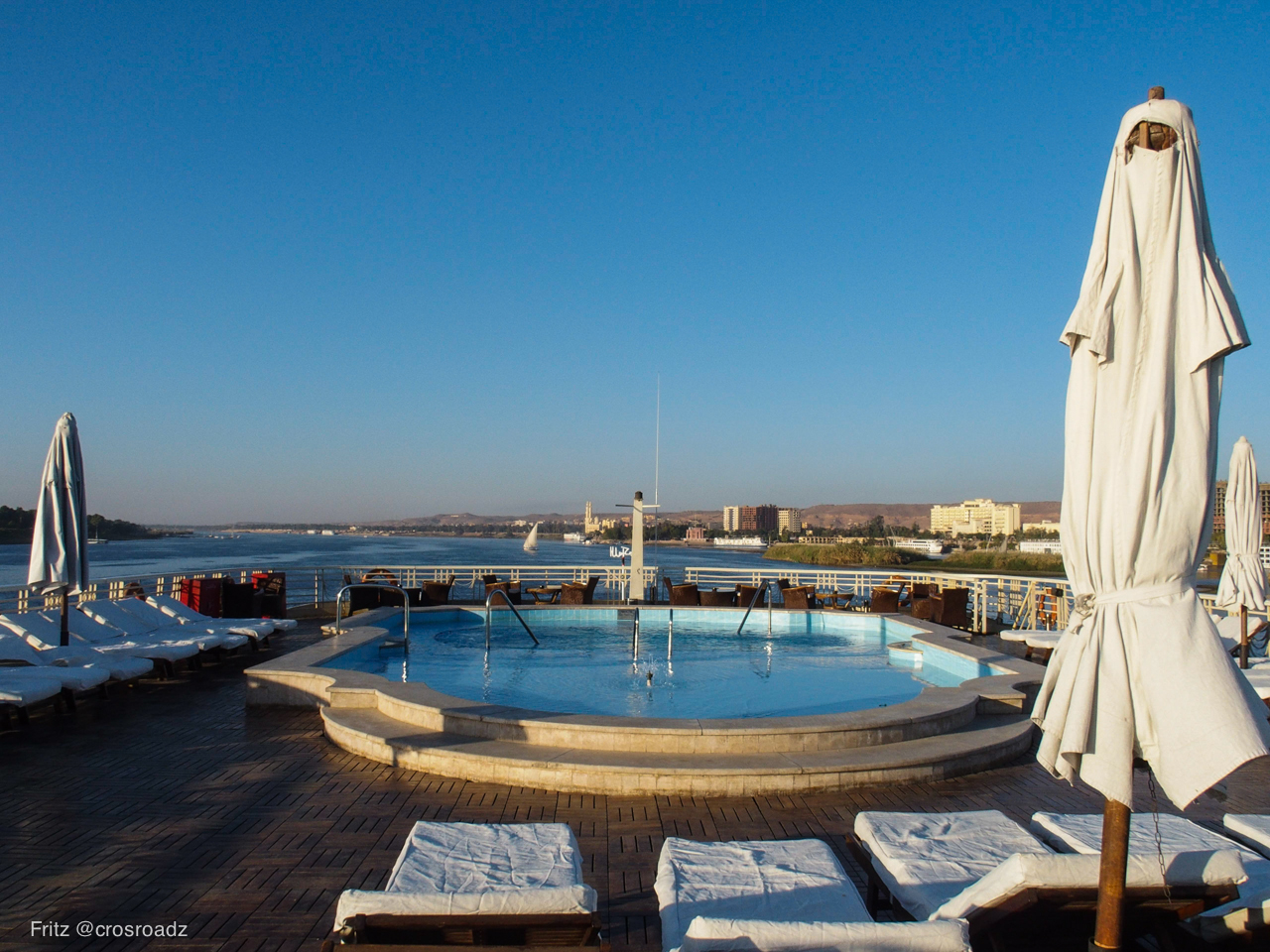 Ms Royal Viking 5 Stars Nile Cruise Ship You Will Find