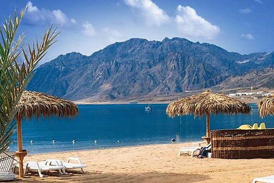 Snorkel Udflugt i Hurghada