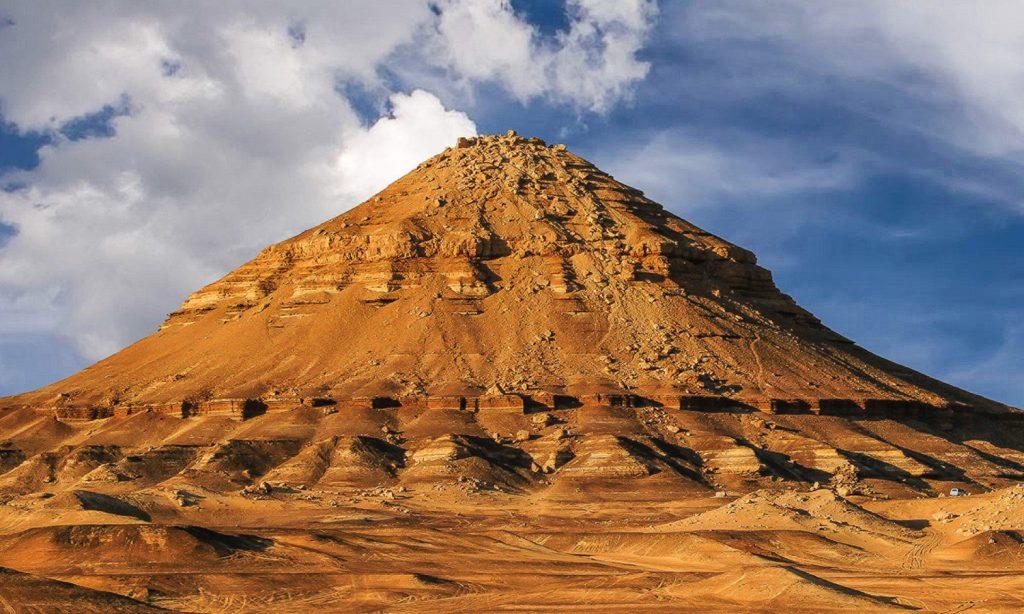 11 Tage Oase Al Bahariya, Dünen der Wüste, Höhle Al Djara & Nilkreuzfahrt
