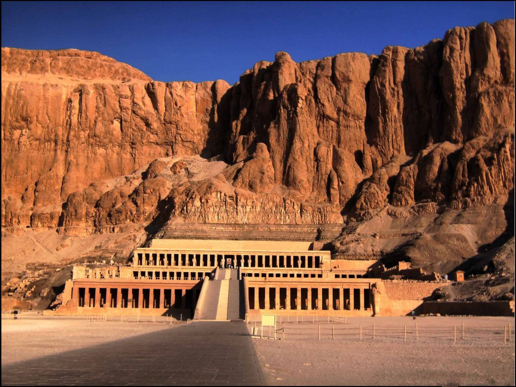 1 day tour Luxor