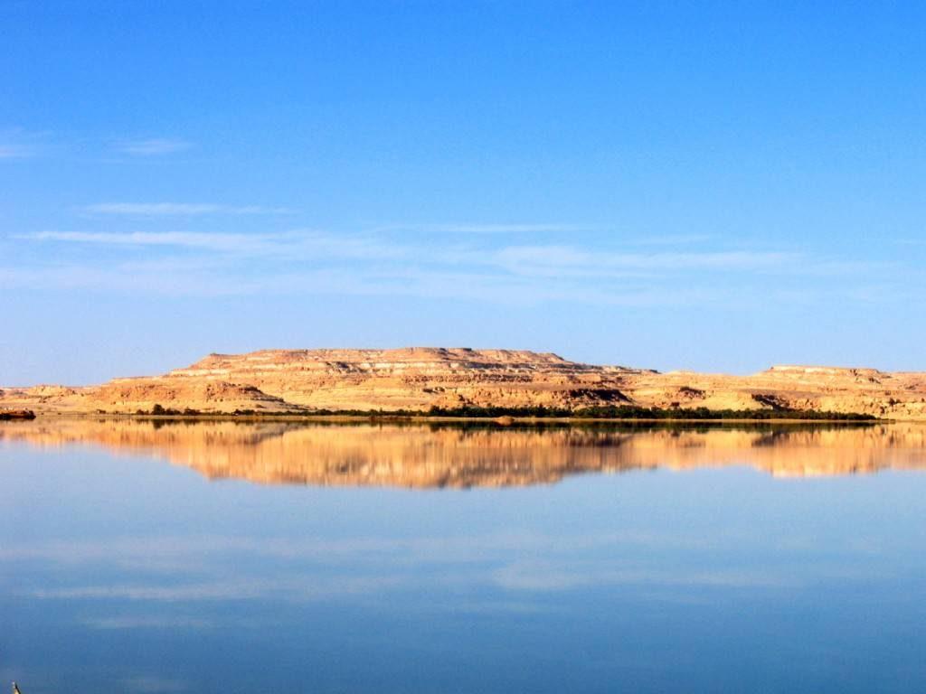 10 Tage Oase Al Bahariya & Nilkreuzfahrt