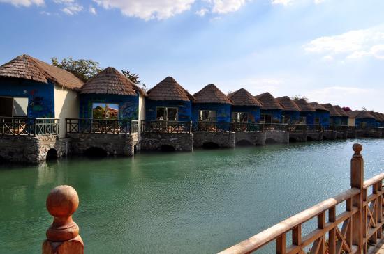 Panorama Bungalows Aqua Park