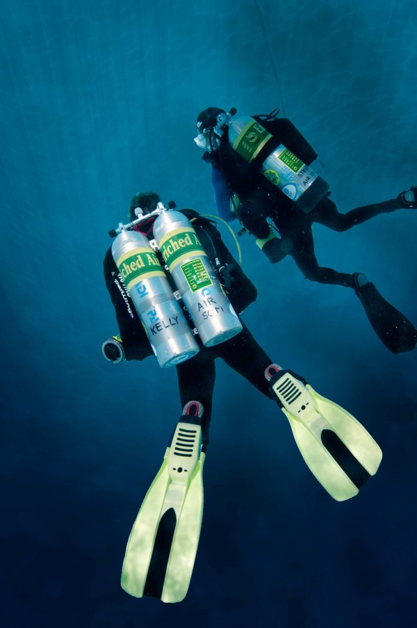Enriched Air Diver Specialty Course