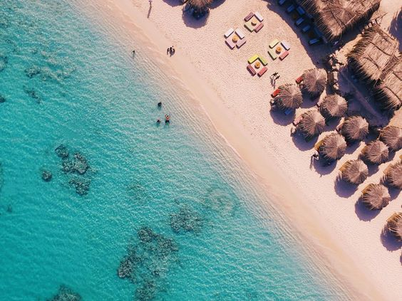 Snorkeling Trip to Utopia Island
