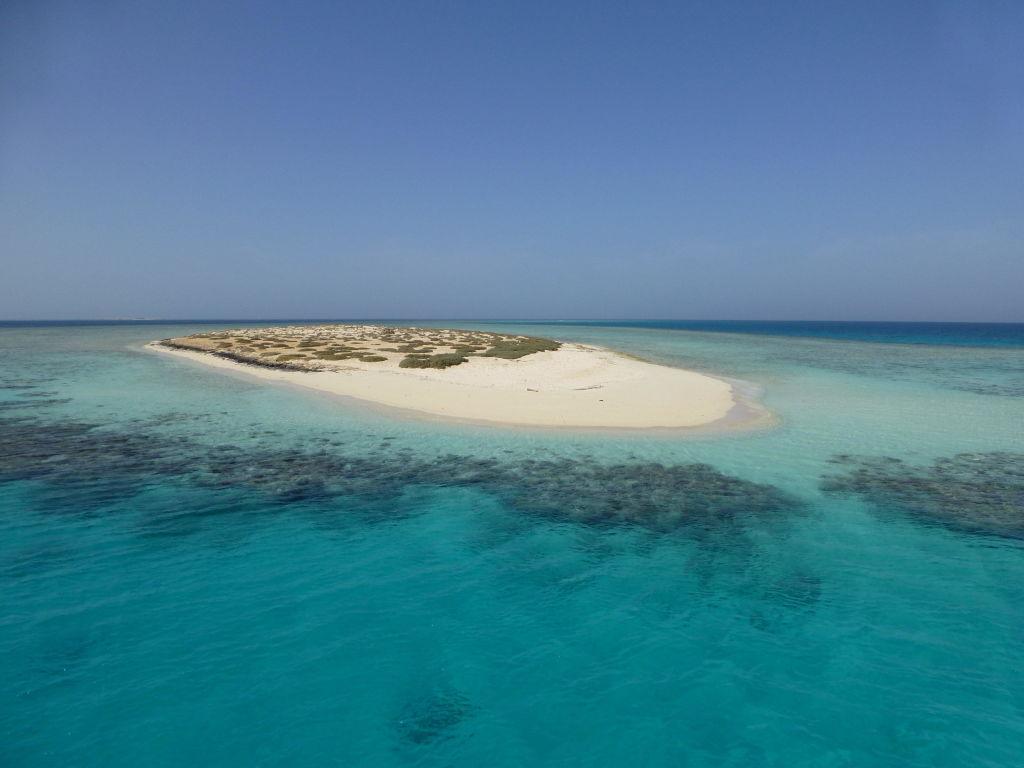 Tropical Islands of Hamata