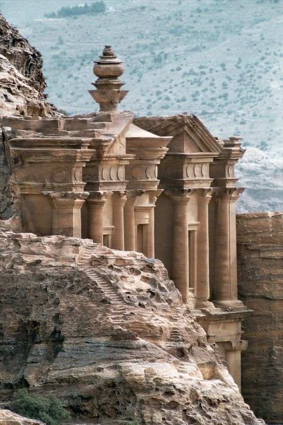 Two Days Trip to Petra and the Wadi Rum