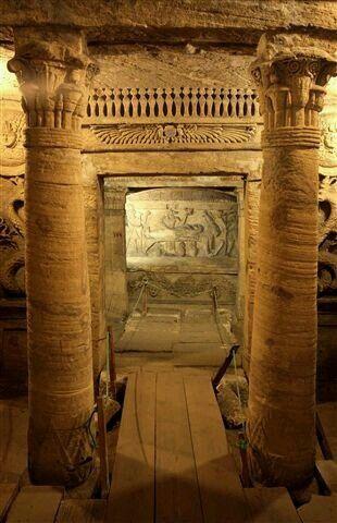 13-ти дневный тур в Луксор через Оазисы (Фаюм) и круиз по Нилу