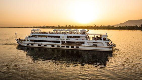 10 giorni Oasi di Siwa & Crociera sul Nilo