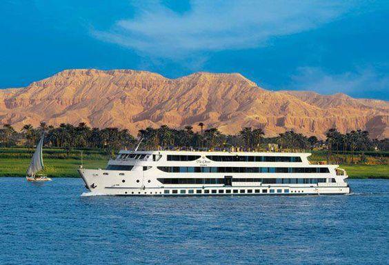 11 Dages Ørken Eventyr rundt om Al Bahariya Oasen & Nilkrydstogt