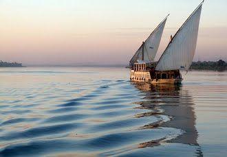 9 Days Sinai Jeep and Camel Safari & Nile Cruise