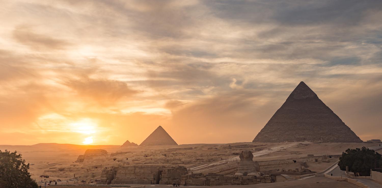Egypt. Cairo