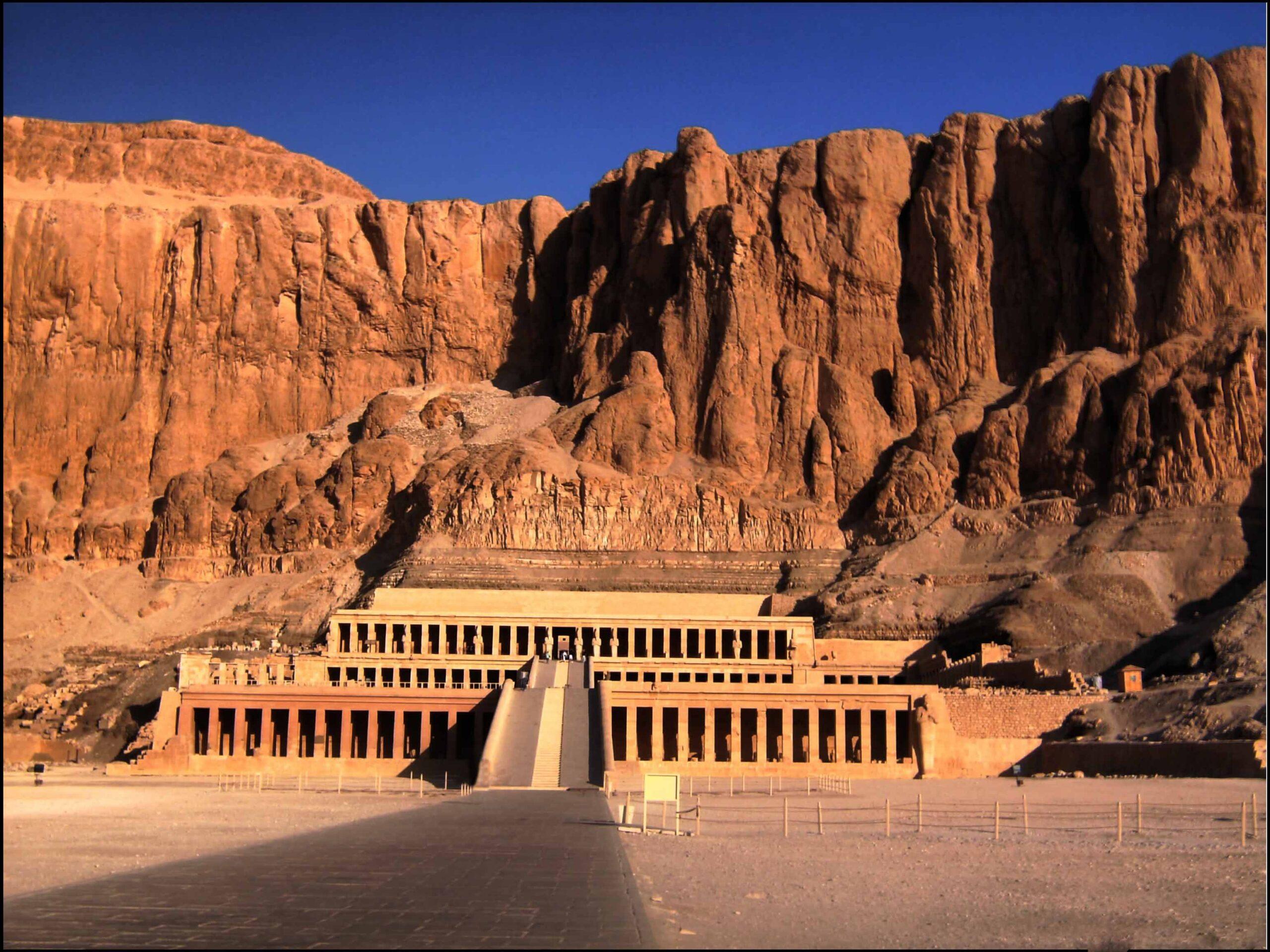 1 day tour Luxor
