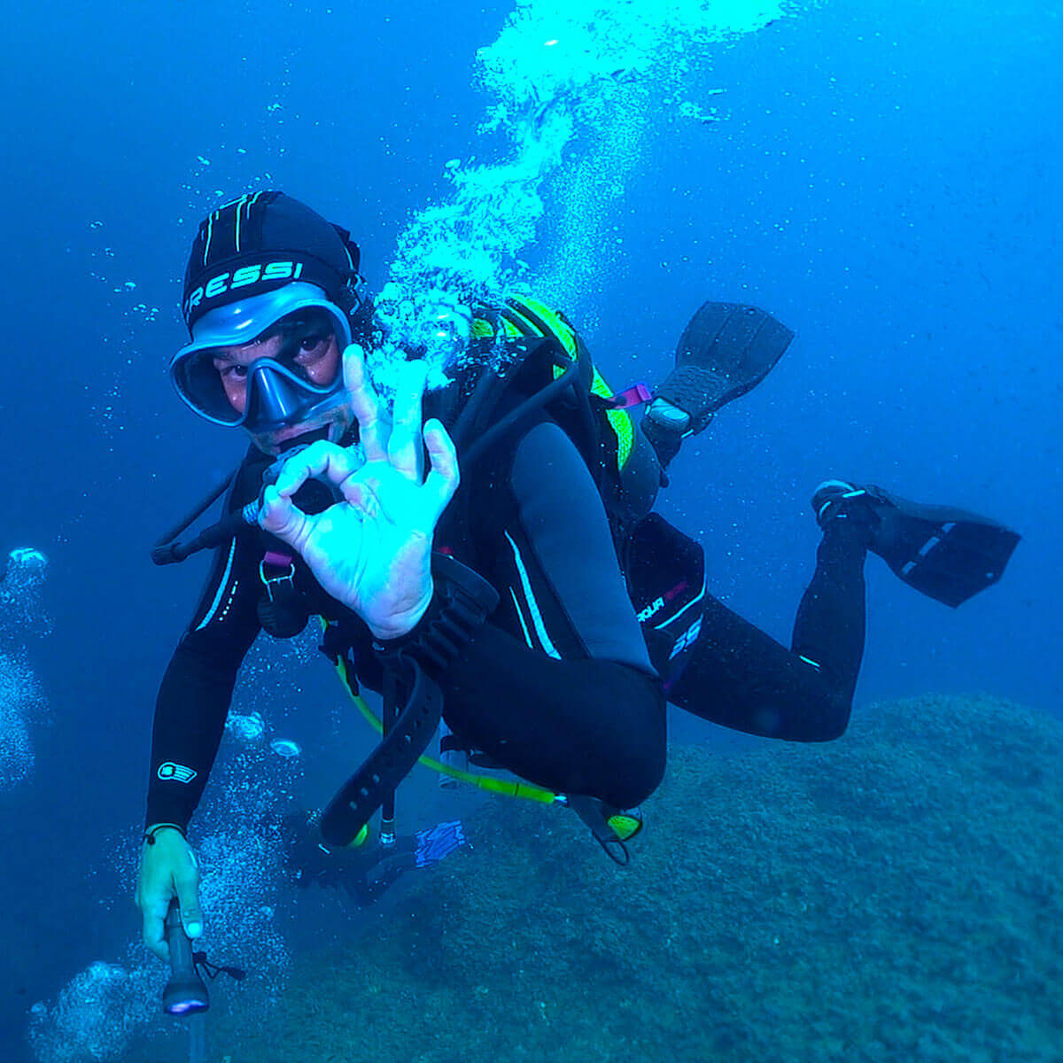 Advanced Open Water Diver Level Course - will increase ...